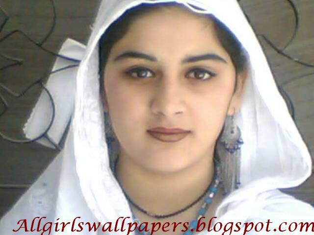 Kashmir college girls