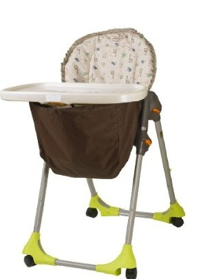 Wupzey High Chair Food Catcher Review Amp Giveaway By
