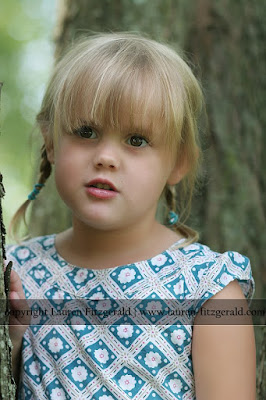 Children's Portraiture