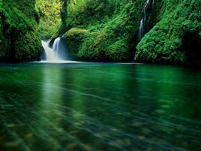 waterfalls wallpaper. wallpapers of waterfalls;