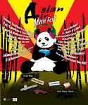 Panda Design Poster