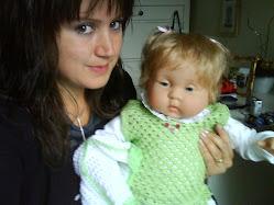 Min docka och jag