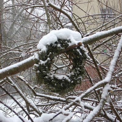 Winterehrung