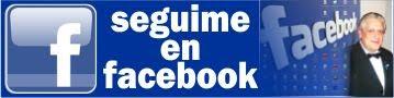 Facebook I Jorge Maradona 10