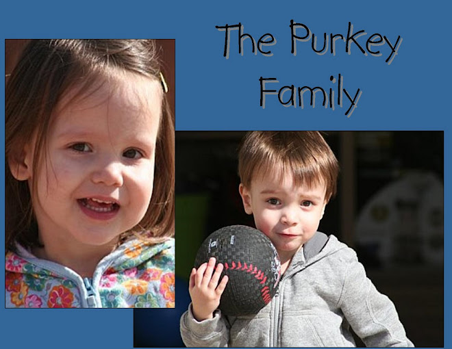 The Purkey Family