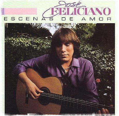 José Feliciano - Escenas De Amor