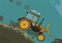 Tractors Power