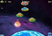 Invasión espacial