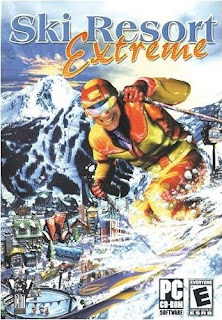 Download Ski Resort Extreme PC Game