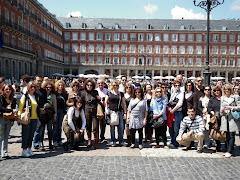 Το Διδασκαλείο στη Μαδρίτη