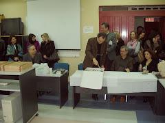 κοπή πίτας 11-02-2010