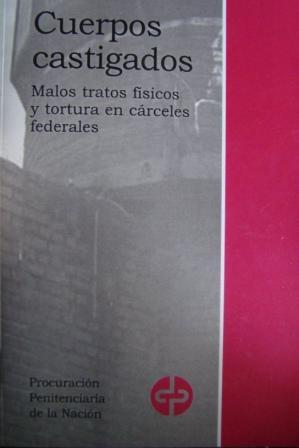 ¡¡¡Ya en Venta en las librerias Titulo: (Cuerpos Castigados) !!! CC