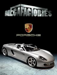 Baixe imagem de Mega Fábricas: Porsche (Dublado) sem Torrent