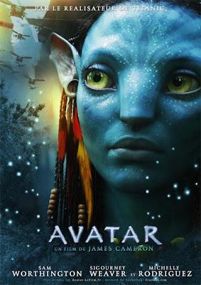 Filme Avatar (Dublado)
