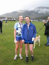 Lochaber Marathon 2007