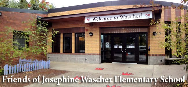 Friends of Josephine Wascher Elementary