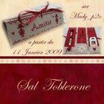 SAL TOBLERONE
