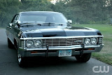 Chevy 1967 Impala