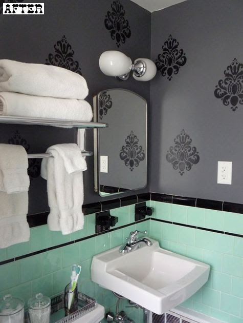 Another blog from danielle i have to go the this bathroom for H g bathrooms brookvale
