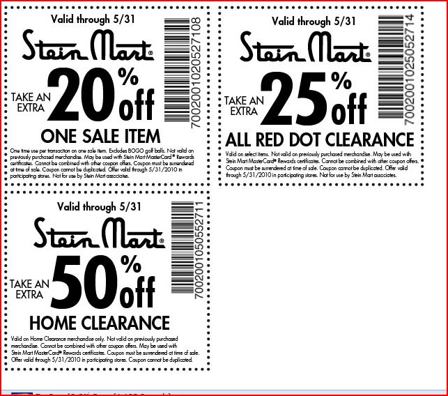 image regarding Stein Mart Printable Coupon identify Stein mart discount codes november 2018 / Sq. enix retail outlet rabatt
