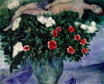 Marc Chagall - Surrealismo