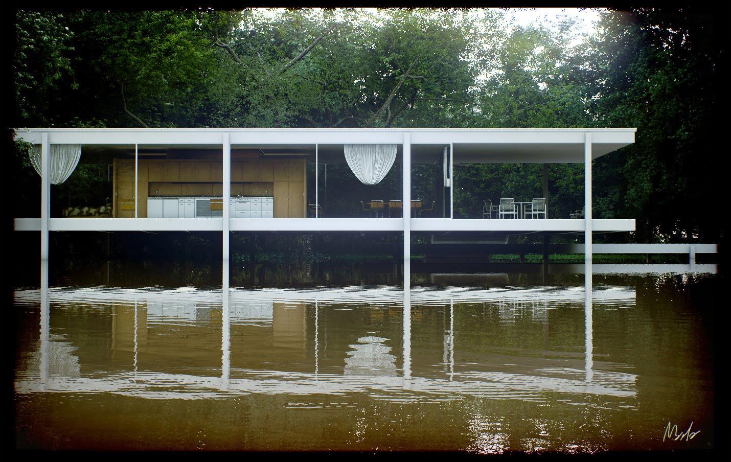 Cool Arq: As grandes obras da arquitetura e seus pobremas  #5C4E25 1430 904