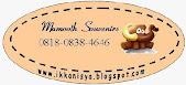 Mammoth Souvenir