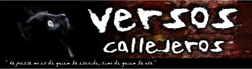 Versos Callejeros