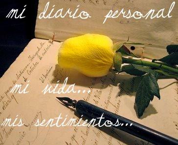 Mi Diario Personal