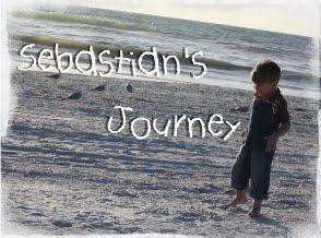Sebastian's Journey
