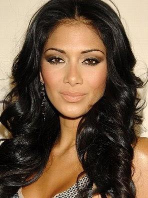 Ethnic Beauties: Nicole Scherzinger  Nicole Scherzinger