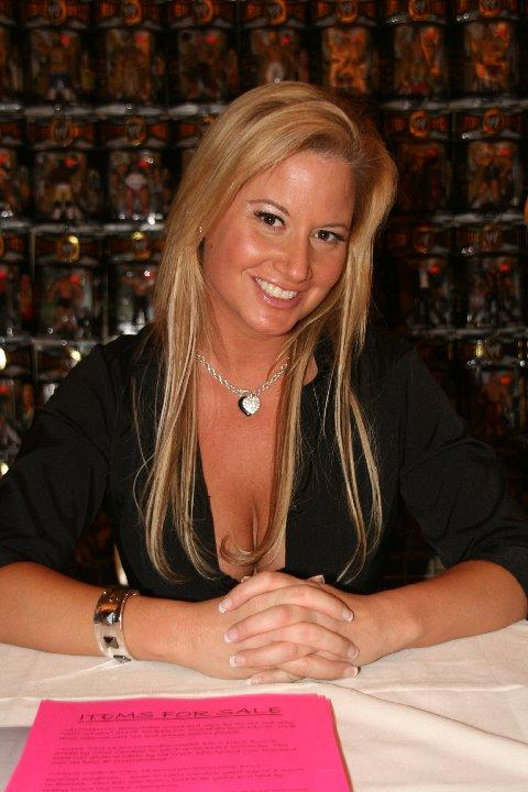 Former WWE talent Tammy Sytch (Sunny) explained during an interview ...