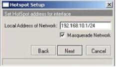 konfigurasi hotspot mikrotik