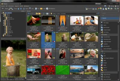 aplikasi untuk mengedit foto yang lebih sederhana dari Photoshop