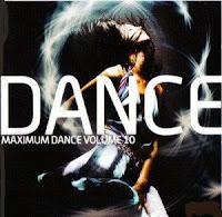 CD Mp3 Maximum Dance Vol.10 [2008] Maximum+Dance+Vol.10+%282008%29