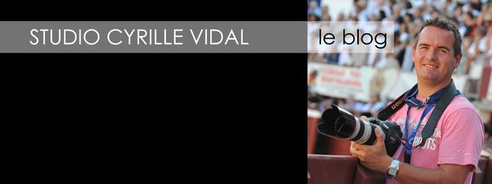 Le blog du Studio Cyrille VIDAL