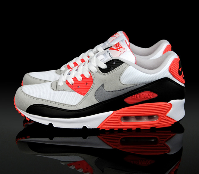 Air Max 90 Infrared Womens