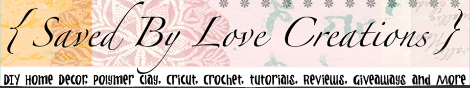 Saved By Love Creations