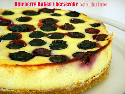 ... to make a very simple cheesecake i would normally bake cheesecake by