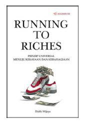Running To Riches (versi ebook Indonesia)