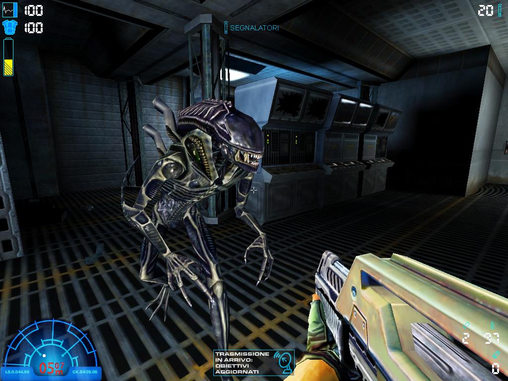 Aliens vs Predator 2 - PC Review and Full Download