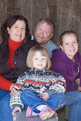 Our Family in 2008