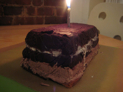Rachael Ray Triple Layer Carrot Cake