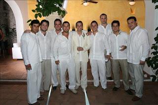 Vestidos fiesta blanca cartagena