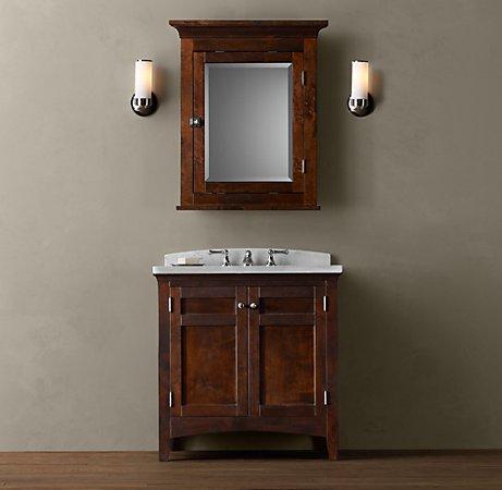 Casa Di Costa Bathroom Plumbing Fixtures