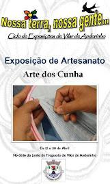 Exposiçao na Junta de Vilar de Andorinho