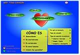SITIO WEB: EL CORAZÓN