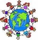 """TIC EN EL AULA: """"Mi amiga la Tierra"""" Comprensión de la Sociedad"""