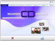 RECURSOS  CD DIGITALES