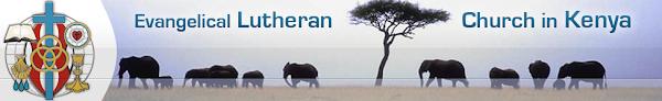 Kenyan Lutheran Hymnal Project